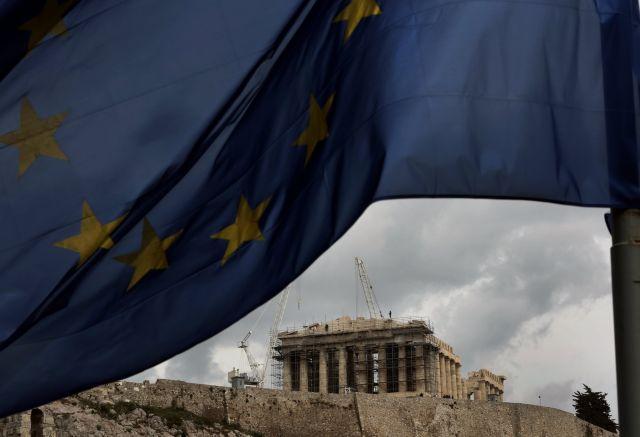Les Echos: Διαλύονται τα σύννεφα πάνω από την Ελλάδα | tovima.gr