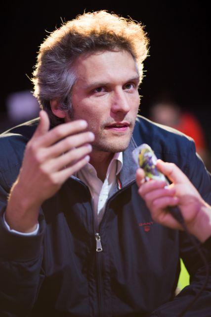Τομά Κρουιτόφ: «Η αντίσταση είναι αναγκαία» | tovima.gr