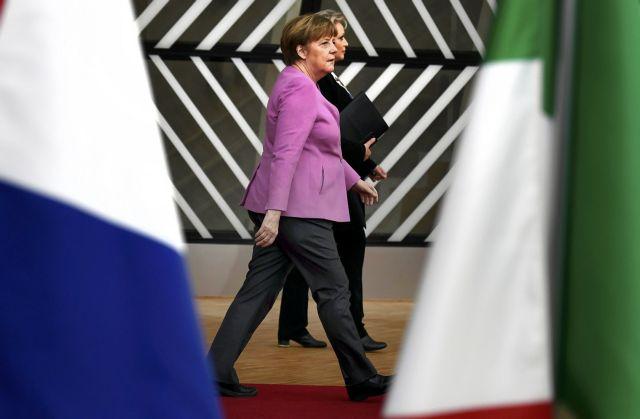 EUObserver: Χωρίς αναφορές στην ΕΕ πολλών ταχυτήτων η Δήλωση της Ρώμης | tovima.gr