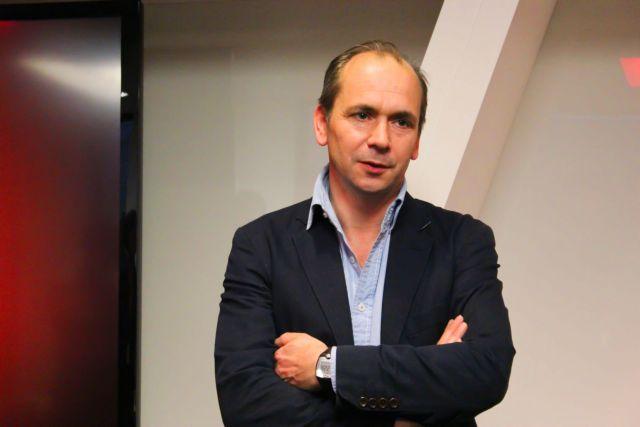 Αντριου Ντάνετ: Πώς η τεχνολογία βελτιώνει τη ζωή μας | tovima.gr