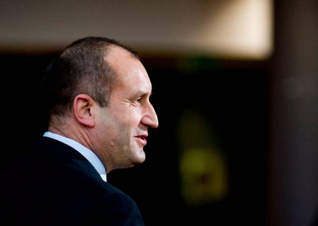 Η Βουλγαρία κατηγορεί την Τουρκία για ανάμειξη στα εσωτερικά της | tovima.gr