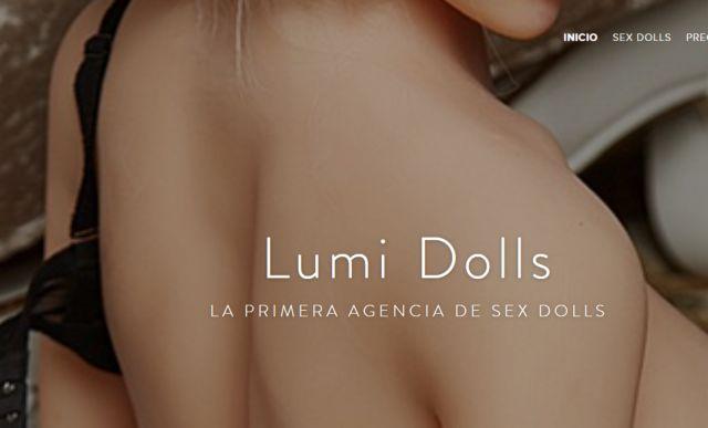 Οίκος ανοχής με κούκλες φτιαγμένες από σιλικόνη άνοιξε στη Βαρκελώνη   tovima.gr