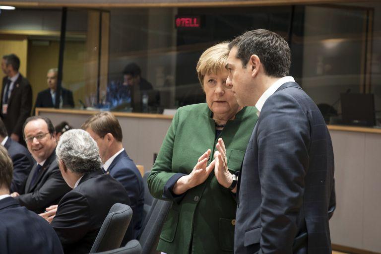 Greek concerns over impact of German political crisis | tovima.gr
