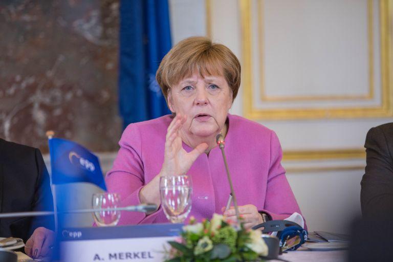 Βερολίνο: Μετέωρη η αξιολόγηση στο Eurogroup της Δευτέρας | tovima.gr
