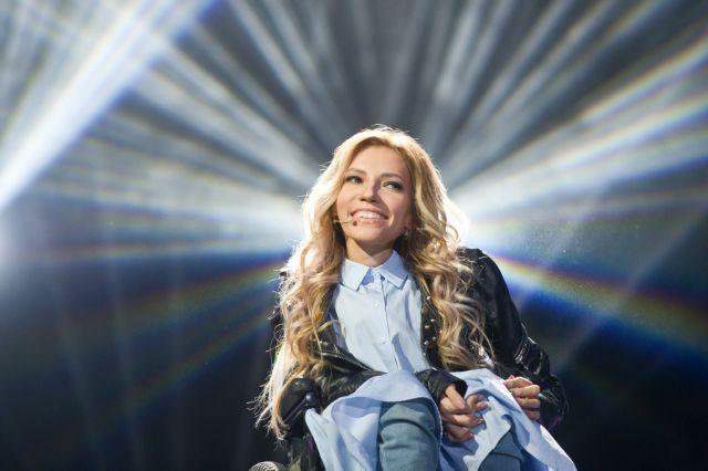Σίριαλ με τη συμμετοχή της ρωσίδας τραγουδίστριας στη Eurovision | tovima.gr