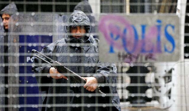 Τουρκία: Επιχείρηση με στόχο φερόμενους υποστηρικτές του Γκιουλέν | tovima.gr