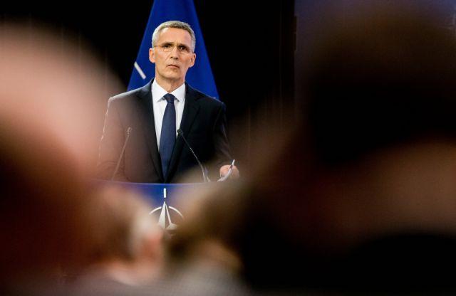 «Βρείτε τα» λέει το ΝΑΤΟ σε Ολλανδία – Τουρκία | tovima.gr