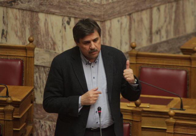 Ξανθός: Προανήγγειλε εξεταστική για τον χώρο της Υγείας | tovima.gr