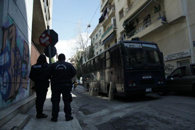 Συνδικαλιστές ΕΛ.ΑΣ: Δεν αφήνουν την Αστυνομία να επεμβαίνει | tovima.gr