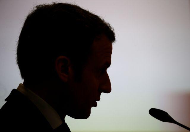 Δικαστική έρευνα σε βάρος του Εμανουέλ Μακρόν για «ευνοιοκρατία» | tovima.gr