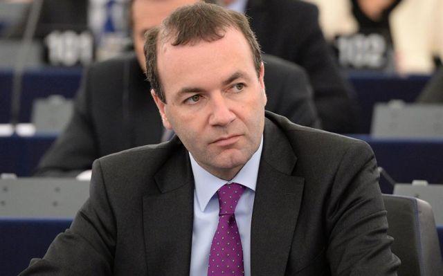 Ο πρόεδρος του ΕΛΚ προτείνει να διακόπτεται η χρηματοδότηση των ευρωφοβικών κομμάτων | tovima.gr