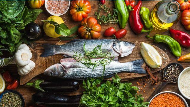 Η μεσογειακή διατροφή «σύμμαχος» της ανδρικής γονιμότητας   tovima.gr