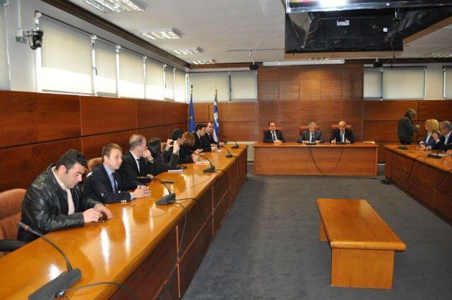 Δικαστικό μέγαρο στην Εδεσσα ανακοίνωσε ο Σταύρο Κοντονής   tovima.gr