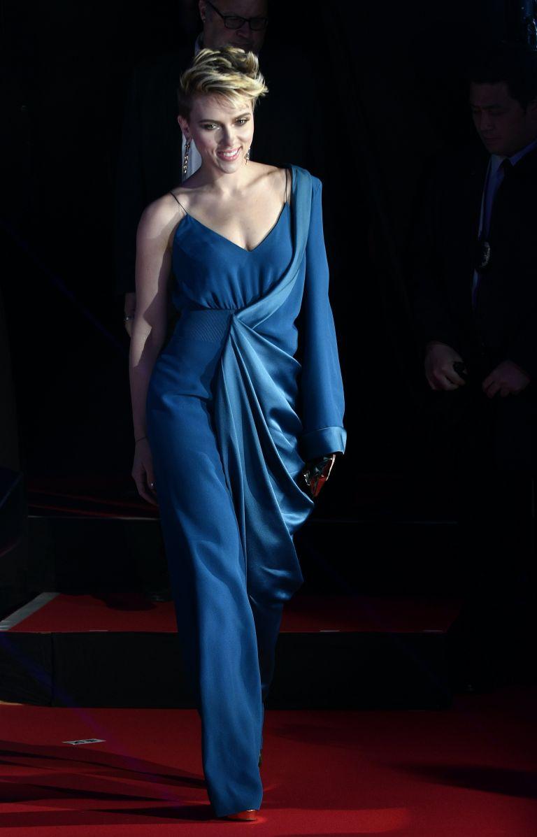 Σκάρλετ Γιόχανσον : Η πιο αρκιβοπληρωμένη ηθοποιός για το 2018 | tovima.gr
