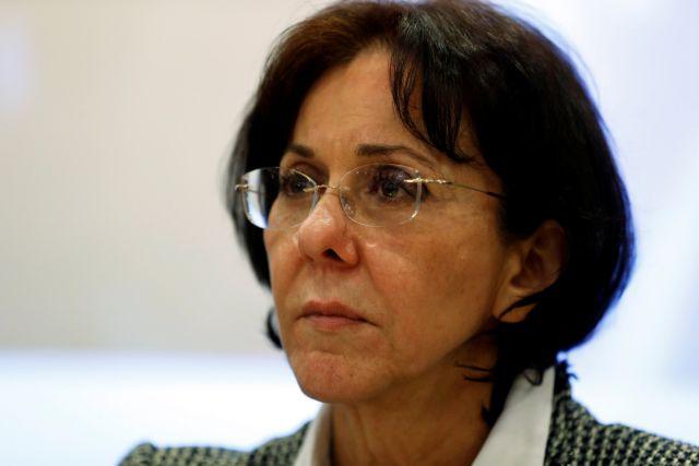 Παραιτήθηκε η αξιωματούχος του ΟΗΕ που κατηγόρησε το Ισραήλ για απαρτχάιντ | tovima.gr
