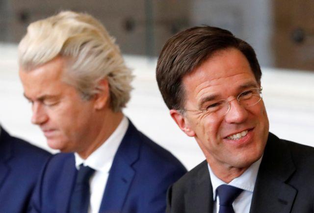 Διδάγματα από τις ολλανδικές κάλπες για Γαλλία, Γερμανία και ΕΕ | tovima.gr