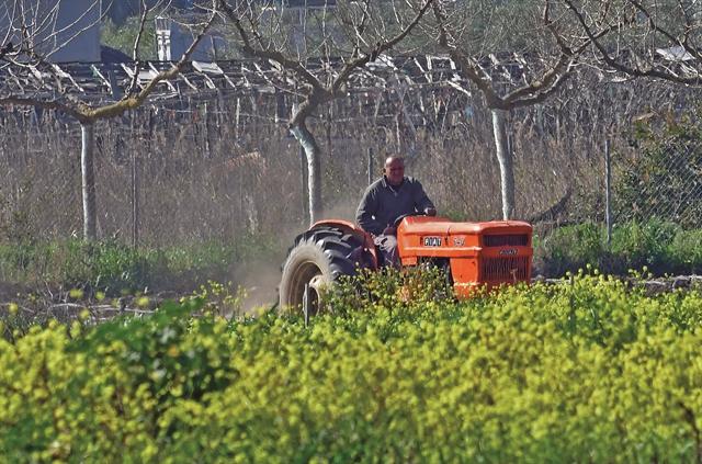 Αγρότης με 1,5 ευρώ το λίτρο το πετρέλαιο; | tovima.gr