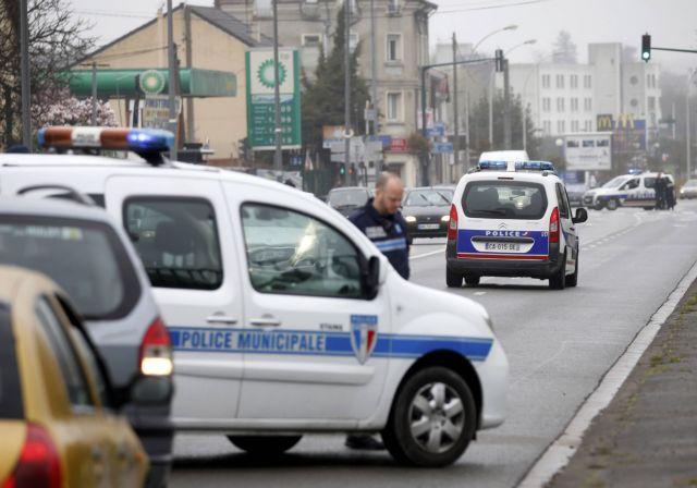 Εκκενώθηκαν τα γραφεία της Οικονομικής Εισαγγελίας στο Παρίσι   tovima.gr
