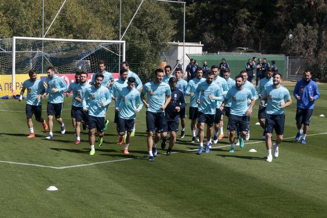 Μετακομίζει στην Τούμπα η Εθνική ομάδα ποδοσφαίρου   tovima.gr