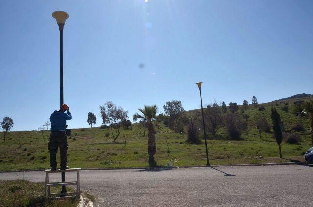 Εργασίες «αναμόρφωσης» του περιβαλλοντικού πάρκου Σχιστού   tovima.gr