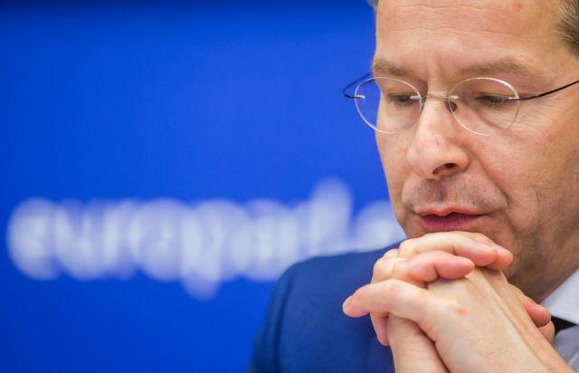 Ισπανοί ευρωβουλευτές αντέδρασαν στα σχόλια Ντάισελμπλουμ | tovima.gr
