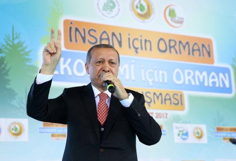 Τουρκία: Μέτωπο και με τη Νορβηγία για τους  «πραξικοπηματίες» | tovima.gr