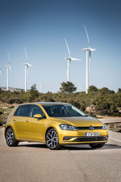 Volkswagen Golf 1.0 TSI: Με προίκα την τεχνολογία | tovima.gr