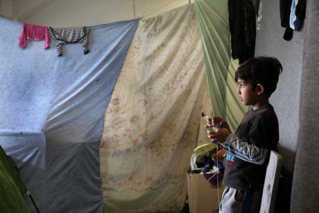 Πάνω από 260 αφίξεις προσφύγων μέσα σε μία εβδομάδα | tovima.gr