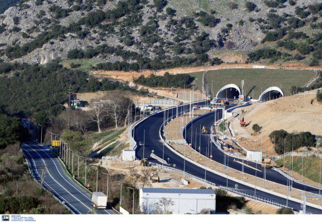 Με αυξήσεις στα διόδια η παράδοση των νέων αυτοκινητοδρόμων | tovima.gr