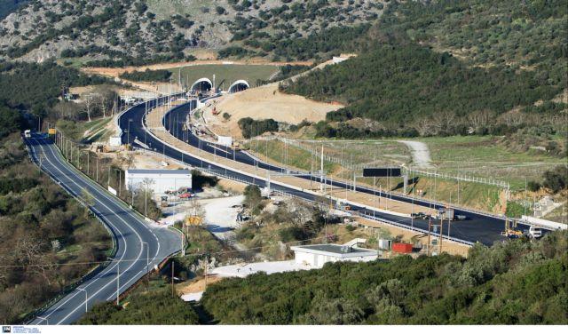 Εκθεση – κόλαφος για το κόστος των ελληνικών αυτοκινητοδρόμων | tovima.gr