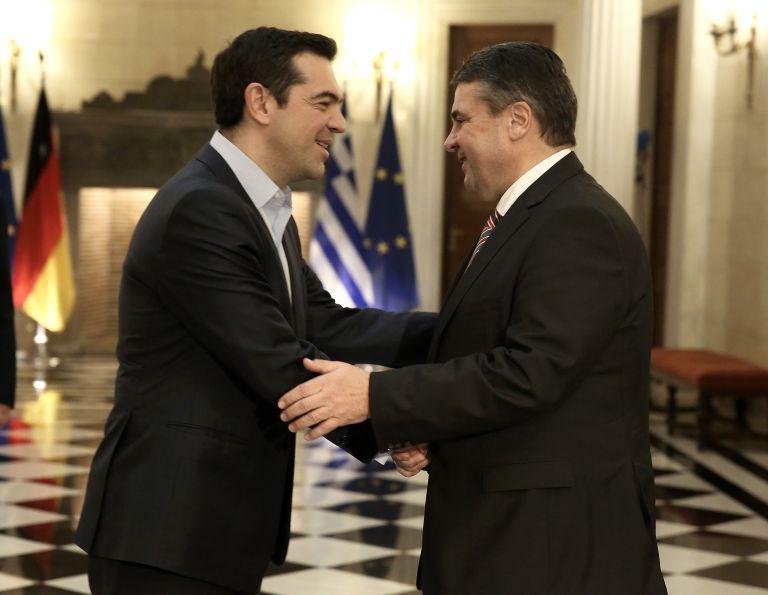 Γκάμπριελ: Να δουλέψουμε όλοι ώστε τον Απρίλιο να φτάσουμε σε λύση | tovima.gr