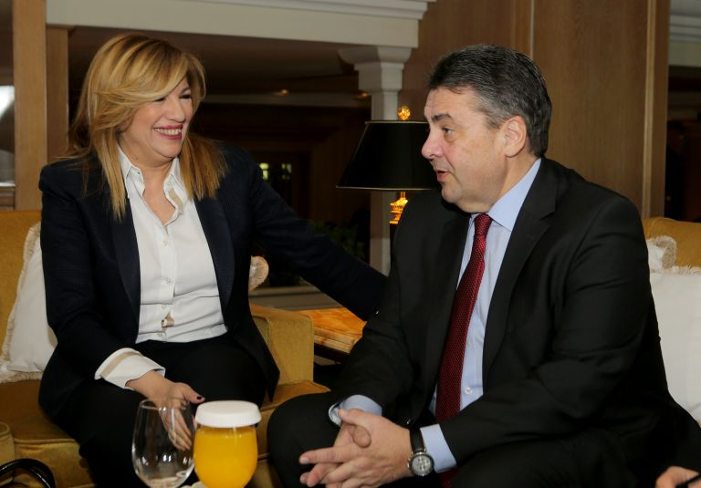 Γεννηματά: Ευελιξία από Γερμανία και ΕΕ για να κλείσει η αξιολόγηση   tovima.gr