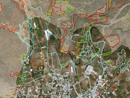 Παρατείνεται η υποβολή αντιρρήσεων για τους δασικούς χάρτες | tovima.gr
