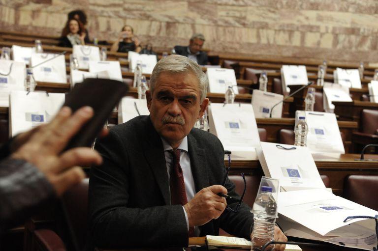 Τόσκας: «Σύντομα θα συλληφθούν οι «Πυρήνες | tovima.gr