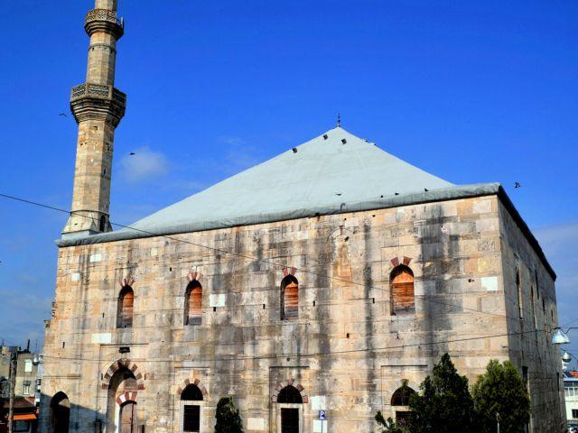Διδυμότειχο: Aποκατάσταση του ιστορικού τεμένους Βαγιαζήτ απαιτεί η τοπική κοινωνία   tovima.gr