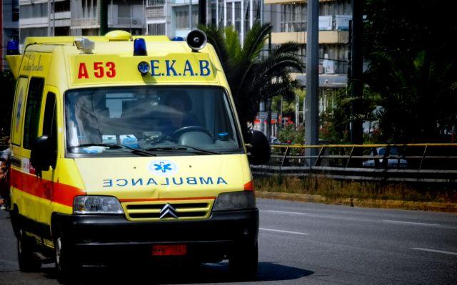 Πέθανε ο 16χρονος που έπεσε από βράχια στο Κερατσίνι | tovima.gr