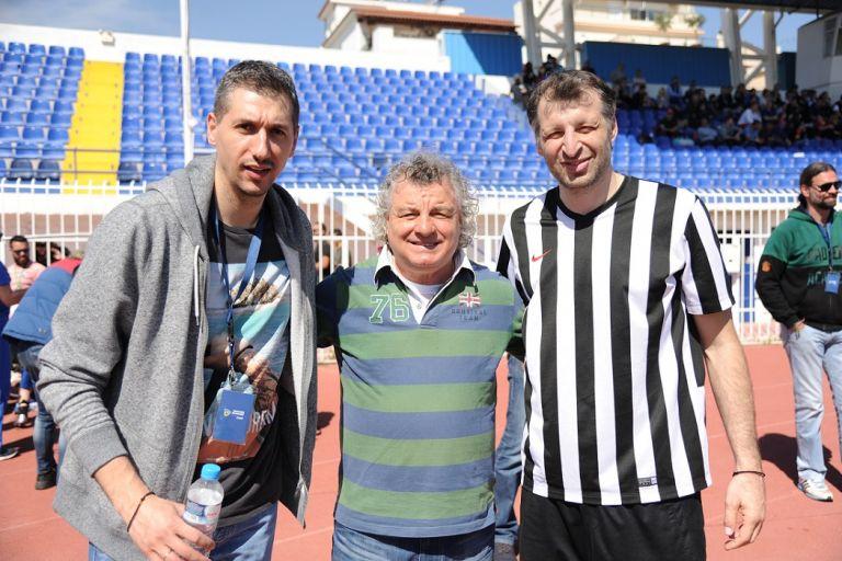 Φεστιβάλ αθλητικών ακαδημιών ΟΠΑΠ στο Περιστέρι | tovima.gr
