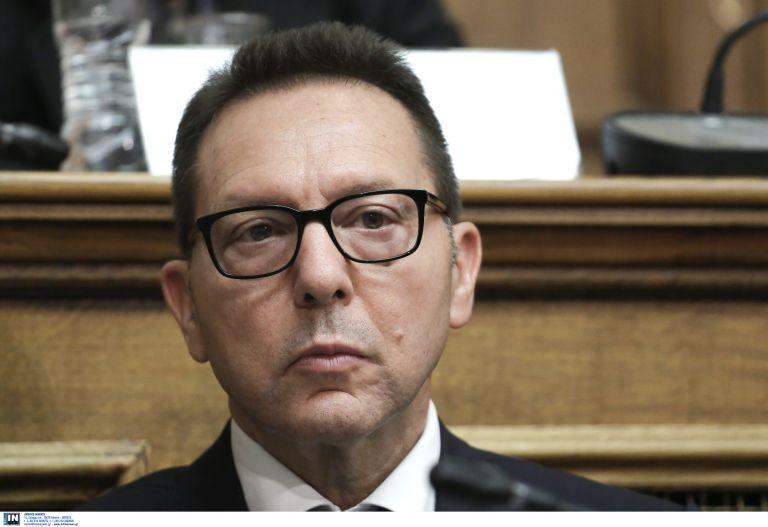 Στουρνάρας: Έχω ενημερώσει ήδη την ΕΚΤ για την σκευωρία εναντίον μου | tovima.gr
