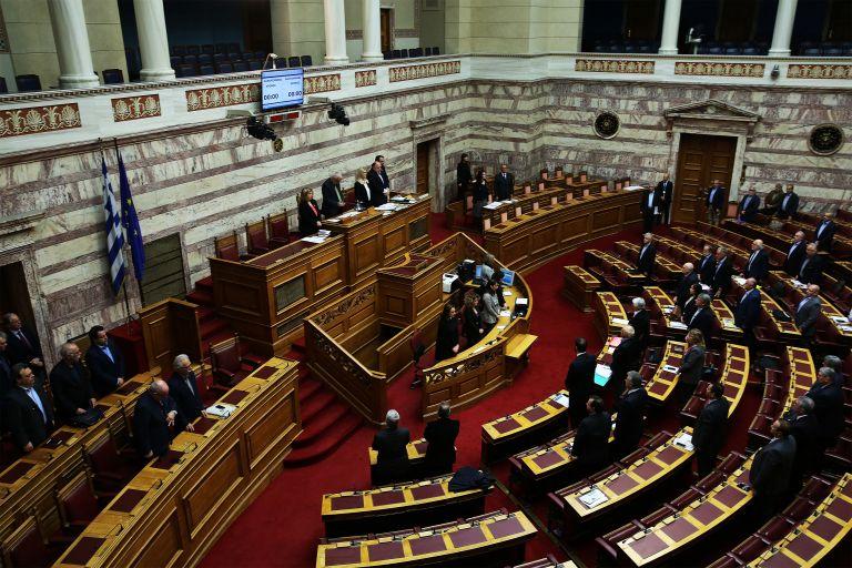 Κατατέθηκε η πρόταση ΣΥΡΙΖΑ-ΑΝΕΛ για Εξεταστική στην Υγεία | tovima.gr