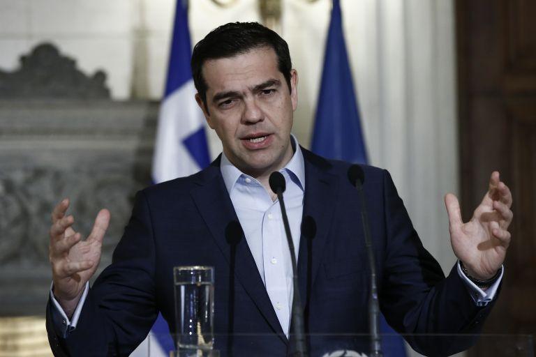 «Ο Αλέξης πήρε τις αποφάσεις του…» – Staff level Agreement ως τις 7 Απριλίου | tovima.gr