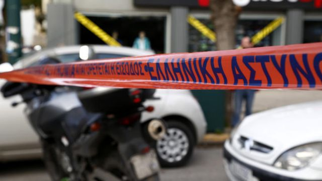 Εξιχνίαση δολοφονίας ηλικιωμένου στον Πειραιά   tovima.gr