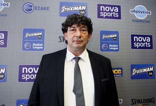 Ο Γαλατσόπουλος νέος πρόεδρος του ΕΣΑΚΕ | tovima.gr