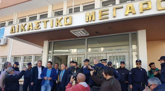 Ξάνθη: Ελεύθερος αφέθηκε ο ιμάμης του τζαμιού με τα όπλα | tovima.gr