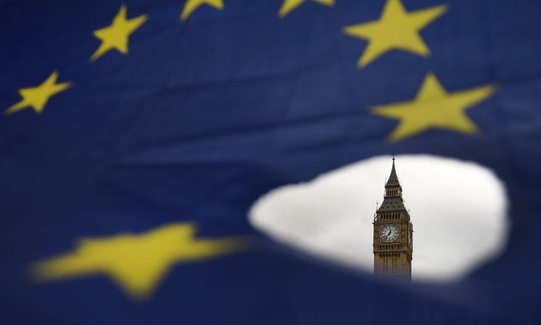 Δεν επηρεάζει το Brexit τους έλληνες σπουδάζοντες στη Βρετανία | tovima.gr