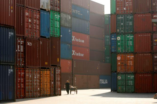 ΠΟΕ: Ισχυρή ανάπτυξη στο εμπόριο – Κίνδυνοι από κλιμάκωση εντάσεων | tovima.gr