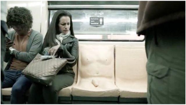 Μεξικό: Προκλητικά μέτρα για την πάταξη της σεξουαλικής παρενόχλησης στο μετρό   tovima.gr