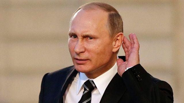 Εμπλοκή της Ρωσίας στις αμερικανικές και ευρωπαϊκές υποθέσεις | tovima.gr