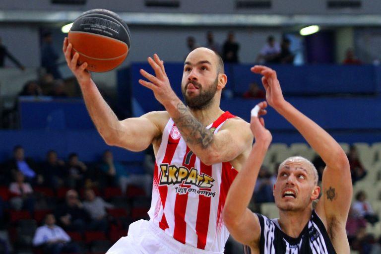 Basket League: Χωρίς κόσμο το Ολυμπιακός – ΠΑΟΚ | tovima.gr