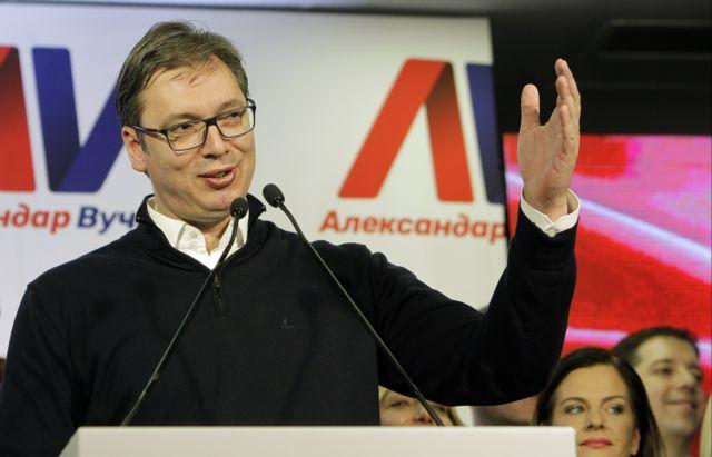 Είναι ο Βούτσιτς ο «Πούτιν της Σερβίας»; | tovima.gr