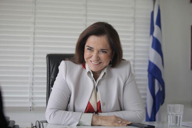 Ντόρα Μπακογιάννη: «Κάτι σάπιο υπάρχει στην ιστορία με τα F-16» | tovima.gr